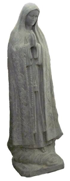 Fiberglass Religious Statues for Catholic Religious followers